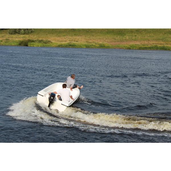Лодка Laker Т360 Plus