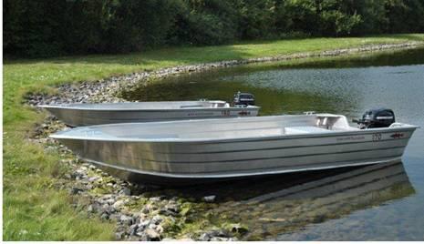 Лодка LAKER Smart eco 130