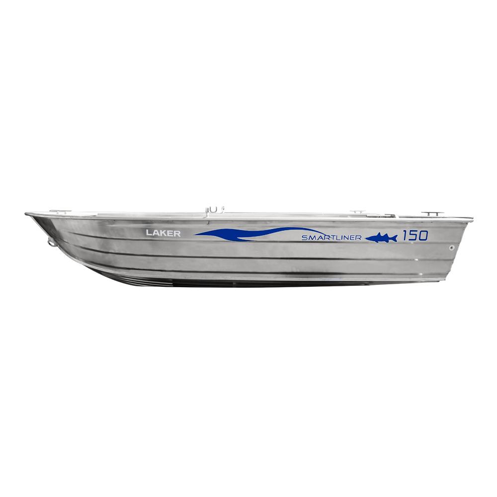 Лодка LAKER Smart 150